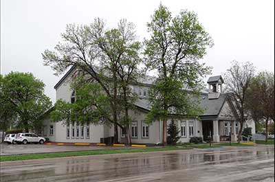 Spearfish United Methodist Church