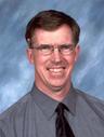 Pastor Scott McKirdy